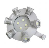 MEGA LED NORMAL 6x4 100W Fishing LED Light